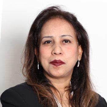 Anjum Momina Ghaffar