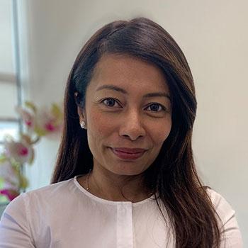 Maria Rahman