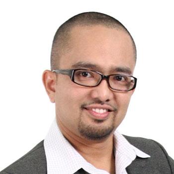 Abdul Aziz Jameran