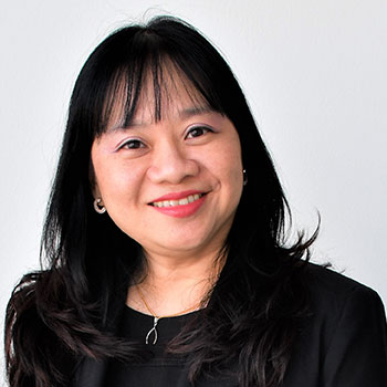 Sharon Foo