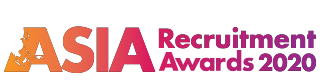 Asia Recruitment Awards 2020 Singapore