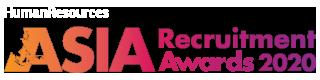 Asia Recruitment Awards 2020 Singapore