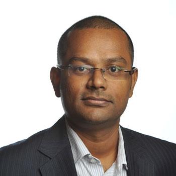 Rajan Krishnakumar