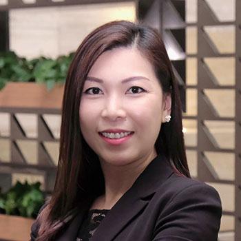 Kelly Leong