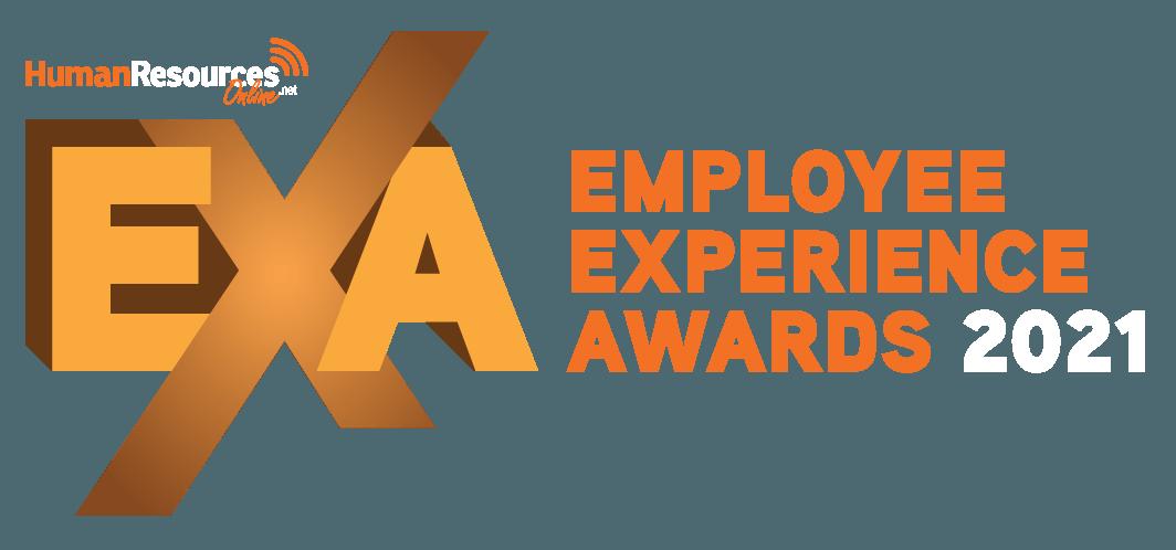 Employee Experience Awards 2021 Logo