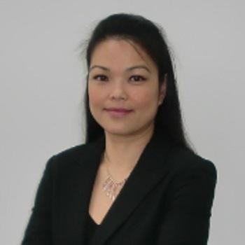 Monique Yong