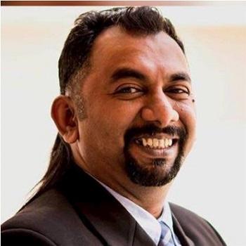 Balan Krishnan
