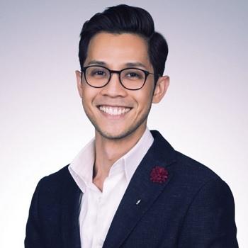 Dylan Choong