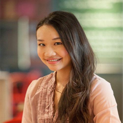Dr Susan P. Chen