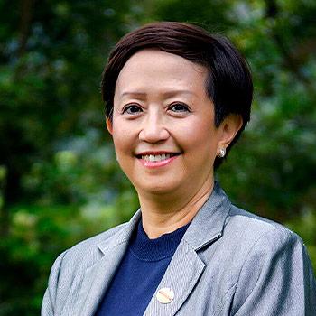 Grace Chan Hwee