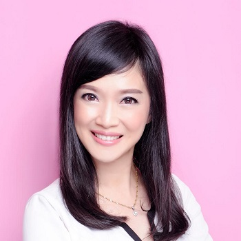 Rebecca Khor Ying Ying