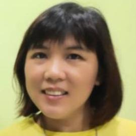 Jansline Yew