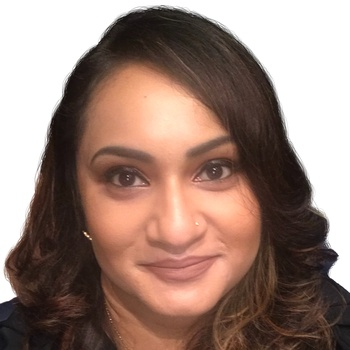 Shalina Gopalan