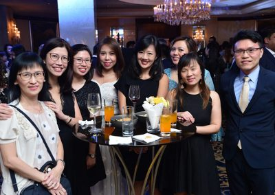 HR EXCELLENCE AWARDS 2020 Singapore website image