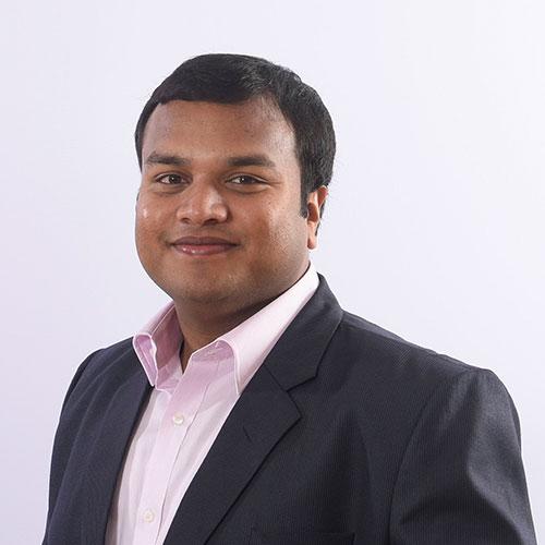 Arun Sukumar Kaimal