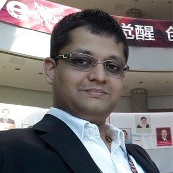 Kaustav Chakravarthy