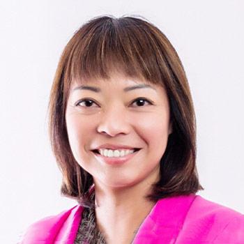 Lynn Tan