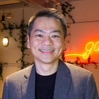Ho Seng Chee