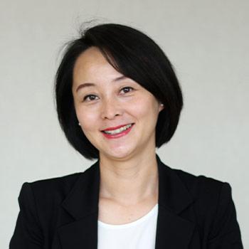 Linda Zhong