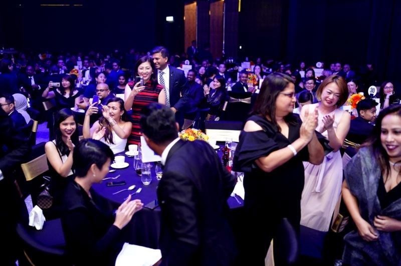 HR EXCELLENCE AWARDS 2020 Singapore website image