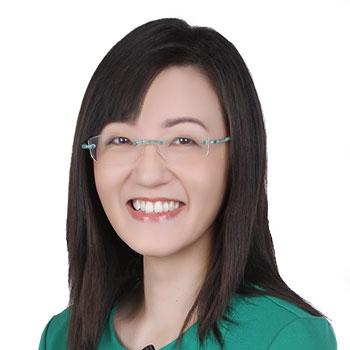 Shirley Cheong
