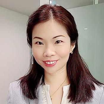 Pauline Loo
