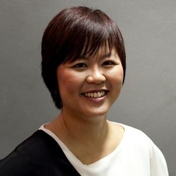 Joy Lim