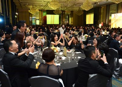 HR Excellence Awards 2020 Thailand awards photo gallery