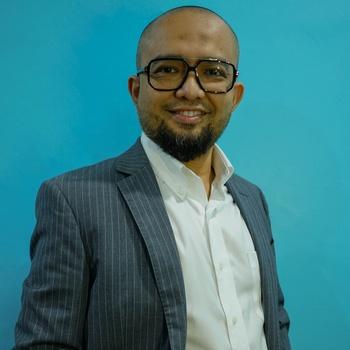 Aziz Jameran