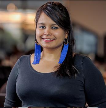 Anisha Sasheendran