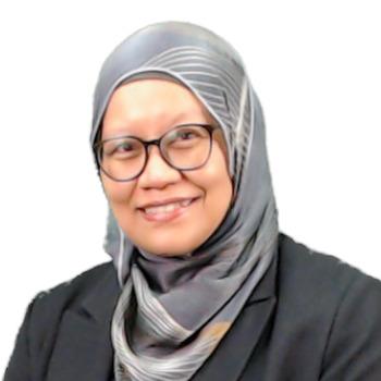 Aida Salfaraz Ahmad Fadzil