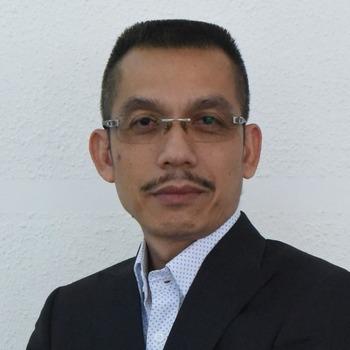 Amran Mohd Tomin