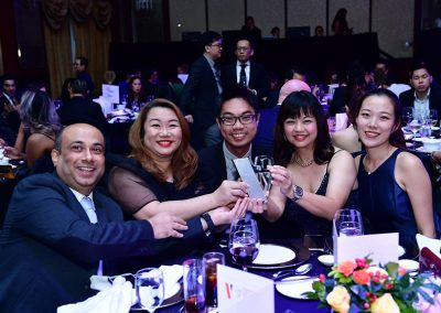 HR Vendors of the Year 2019 Photo Gallery