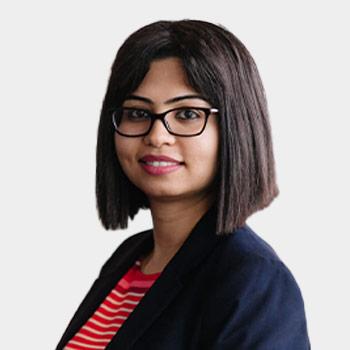 Monica Divik Agarwal