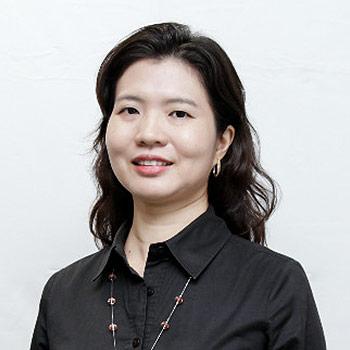 Evangeline Yeo