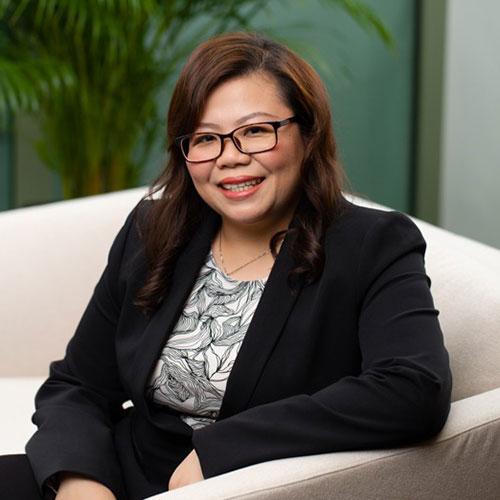 Angelina Chua