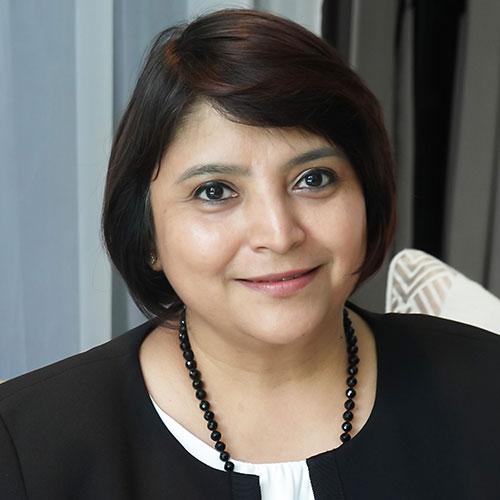 Beena Natarajan