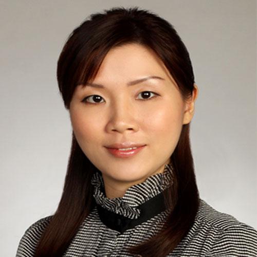 Claudia Ng