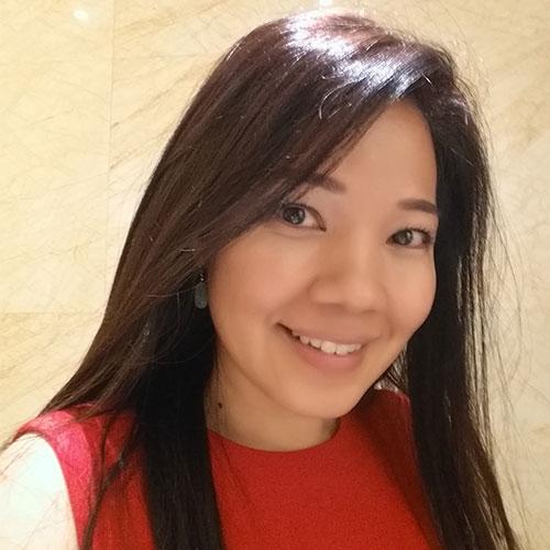 Melissa Kee