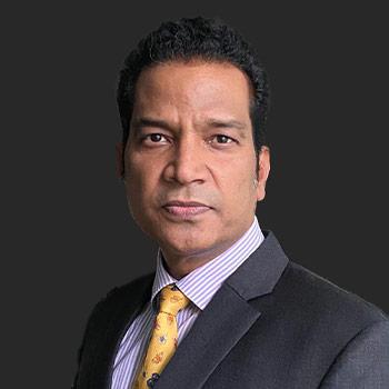 Ramesh Ganeshan