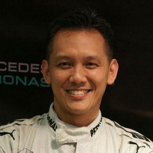 Simon Cheong