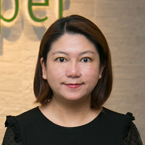 Isabelle Tam