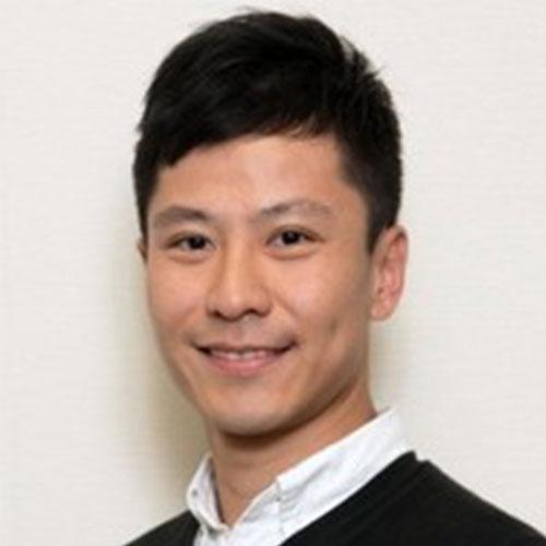 Rico Cheng
