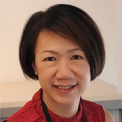 Susanna Lam