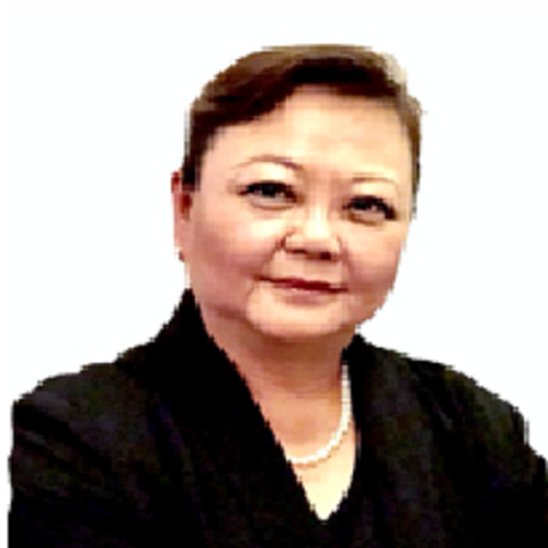 Cynthia Ooi