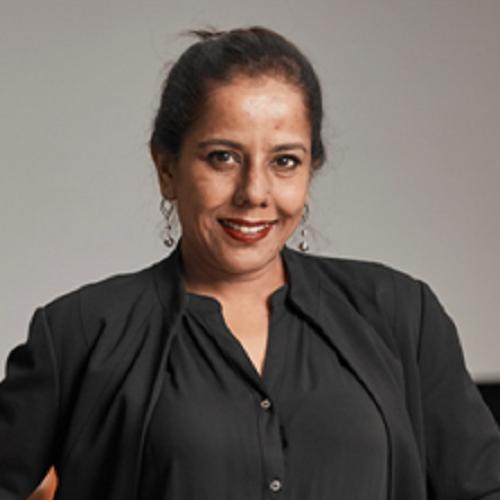 Maureen Gomez
