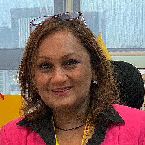 Sharmeel Kaur