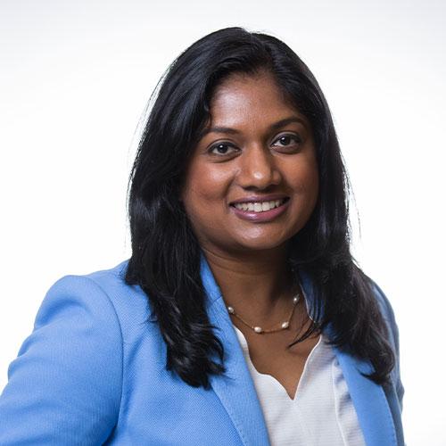 Yasodha Selvaratnam