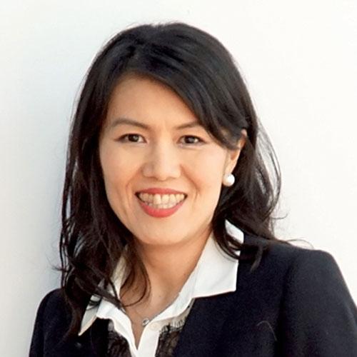 Lynn Ho Lin Tze