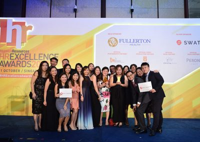 HR EXCELLENCE AWARDS 2019